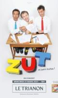 ZUT 20/20 + INVITES
