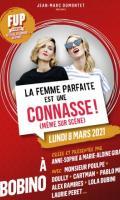 LA FEMME PARFAITE EST UNE CONNASSE