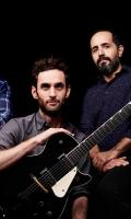 JULIAN LAGE TRIO - FEAT JORGE ROEDER, DAVE KING