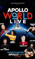 APOLLO WORLD LIVE
