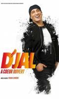 D'JAL, A COEUR OUVERT