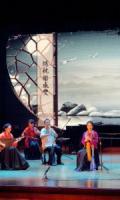 Traditions des Minnan / Ensemble de musique nanyin de Quanzhou (Fujian)