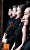 Simply Quartet / D'est en ouest - Mozart, Zhao, Gaussin, Chostakovitch
