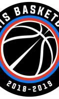 PARIS BASKETBALL / EVREUX - CHAMPIONNAT BASKET-BALL PRO B