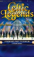 CELTIC LEGENDS - FROM BELFAST TO DUBLIN - TOUR 2021