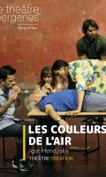 LES COULEURS DE L'AIR