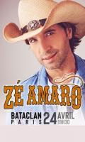 ZE AMARO + 1ERE PARTIE