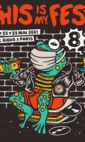 THIS IS MY FEST 9 - PASS 3 JOURS - 21/05 AU 23/05/2021