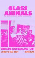 GLASS ANIMALS + GUESTS