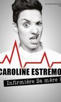 CAROLINE ESTREMO -