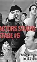 Stage ACTING IN ENGLISH - Method Acting Center