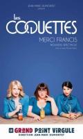 LES COQUETTES - MERCI FRANCIS