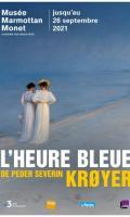 L'heure Bleue - De Peder Severin Kroyer