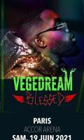 VEGEDREAM - BLESSED