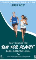 Run for Planet - Paris