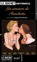 LES AMOURS DE FANCHETTE
