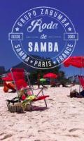 Roda de Samba avec Zabumba