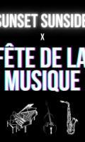 Monk, Duke & Bird avec Laurent COURTHALIAC & friends