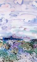 Peindre à la manière des artistes de Montmartre: DUFY