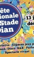 Fête nationale à Villetaneuse : concert et feu d'artifice !