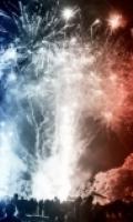 Fête Nationale et Feu d'artifice du 14 juillet à Bondy