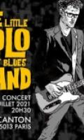 ZE LITTLE LOLO FIFTY BLUES BAND + GUESTS