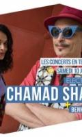 CHAMAD SHANGO + BENNY'S QUARTET