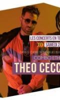 THEO CECCALDI / KUTU - COMBO ETHIO TRANSE