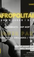 L'Afropolitaine - FOOD & MUSIC Party
