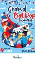 Grand bal populaire du 14 juillet : Garches en fête !