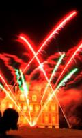 Feu d'artifice du 14 juillet - Fête Nationale à Brunoy
