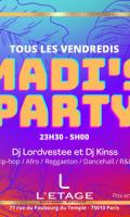 Madi's Party #20