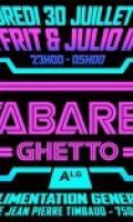 CABARET GHETTO