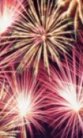Feu d'artifice à Montmorency : feu d'artifice du 14 juillet