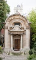 Les concerts aux chandelles de l'église Saint-Ephrem