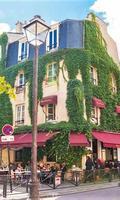Jeu d'enquête : Marais a Paris Sion