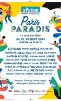 PARIS PARADIS festival du Parisien (3ème édition)