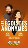 LES EGOISTES ANONYMES