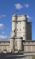 Le château de Vincennes et son histoire du Moyen Âge au XXe siècle - Journées du Patrimoine 2021