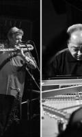 Carl SCHLOSSER featuring Alain JEAN MARIE