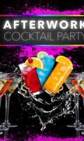 L'afterwork Cocktail Party du Lundi !