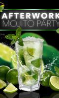 L'afterwork Mojito Party : c'est Mojito à GoGo