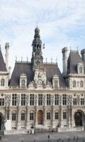 Visite libre de l'Hôtel de Ville de Paris - Journées du Patrimoine 2021
