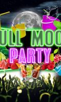 FULL MOON PARTY : Gratuit / Free