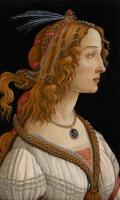 Botticelli - Artiste et designer