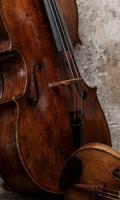 Le Quatuor à cordes, tête d'affiche / Émergence du quatuor à cordes