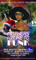 Mothers I'd Like to FUNK #1
