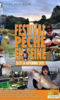 Festival Pêche en Seine 2021