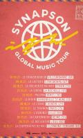 SYNAPSON - Global Music Tour