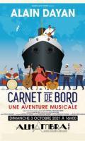CARNET DE BORD